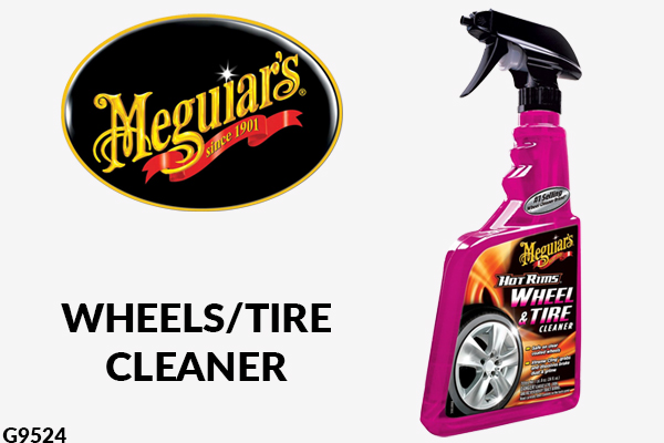 Wheel / Tire Cleaner