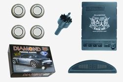 Diamond - Roadpower Parking Sensor