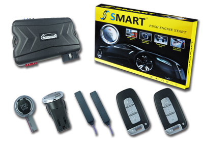Smart Push Engine Start