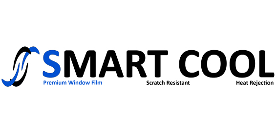 Smart Cool Window Film
