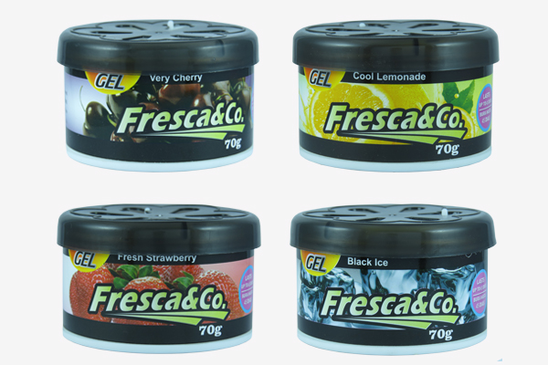 Fresca&Co Can Gel