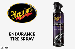 Endurance Tire Spray