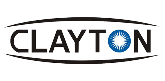 Clayton DVD Player
