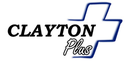 Clayton Plus DVD Player